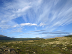 Dovrefjell National Park